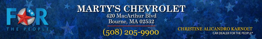 Martys Chevrolet